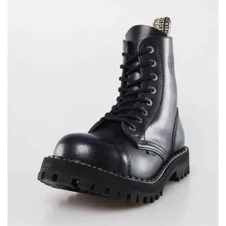 Schuhe STEEL - 8 Loch (113/114), STEEL