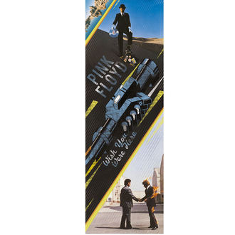 Poster Pink Floyd - Wish You Were Here, GB posters, Pink Floyd