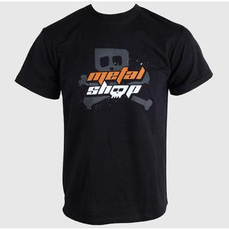 Herren T-Shirt METALSHOP.CZ, METALSHOP