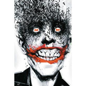 Poster Batman Comic - Joker Bats, GB posters