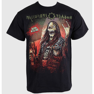 Herren T-Shirt   Malignant Tumour - Nacion De Metalleros