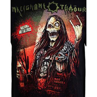 Herren T-Shirt   Malignant Tumour - Nacion De Metalleros, NNM, Malignant Tumour