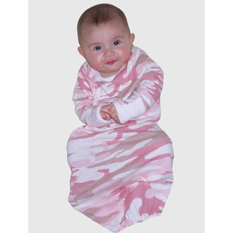 Overall   Kinder ROTHCO - INFANT  PC - PINK CAMO, ROTHCO