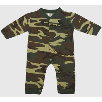Baby-Overall ROTHCO INFANT  - WOODLAND, ROTHCO