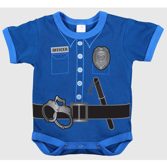Baby Body ROTHCO - POLICE UNIFORM - NAVY, ROTHCO