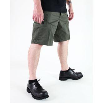 Herren Shorts ROTHCO - BDU P/C - OLIVE DRAB, ROTHCO