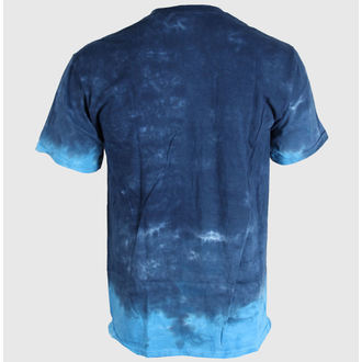 Herren T-Shirt   Pink Floyd - Pulse Explosion - LIQUID BLUE , LIQUID BLUE, Pink Floyd