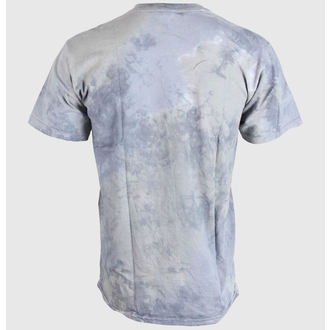 Herren T-Shirt   Kiss - Shock Me, LIQUID BLUE, Kiss