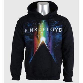 Herren Hoodie Pink Floyd - Pyramid Power, LIQUID BLUE, Pink Floyd