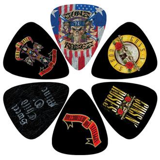 Plektren Guns N' Roses - PERRIS LEATHERS, PERRIS LEATHERS, Guns N' Roses