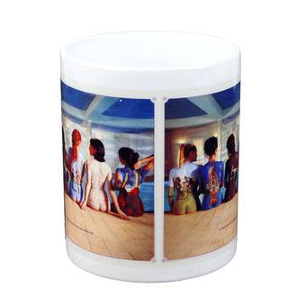 Keramiktasse  Pink Floyd - Back Catalogue - PYRAMID POSTERS, ROCK OFF, Pink Floyd