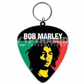 Schlüsselanhänger  Bob Marley - PYRAMID POSTERS, PYRAMID POSTERS, Bob Marley