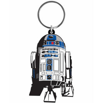 Schlüsselanhänger  Star Wars - R2 D2 - PYRAMID POSTERS, PYRAMID POSTERS