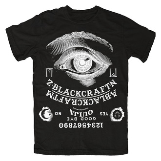 Herren T-Shirt   BLACK CRAFT - Ouija - Black