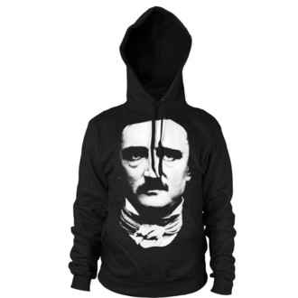 Herren Hoodie BLACK CRAFT - Within A Dream (Poe) - Black, BLACK CRAFT