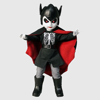 Puppe LIVING DEAD DOLLS - Spring Heeled Jack, LIVING DEAD DOLLS