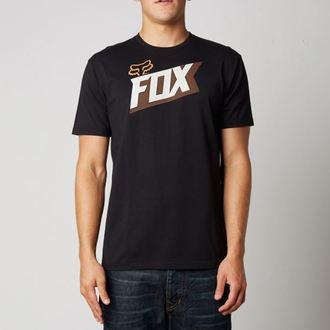 Herren T-Shirt FOX - Content, FOX