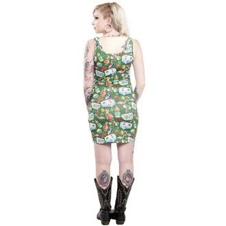 Damen Kleid  SOURPUSS - Trailer Part - Multi Colors, SOURPUSS