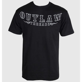 Herren T-Shirt Outlaw Threadz - Unbreakable, OUTLAW THREADZ