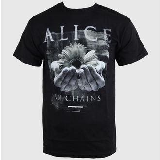 Herren T-Shirt Alice In Chains - Daisy Hands - Black - BRAVADO, BRAVADO, Alice In Chains