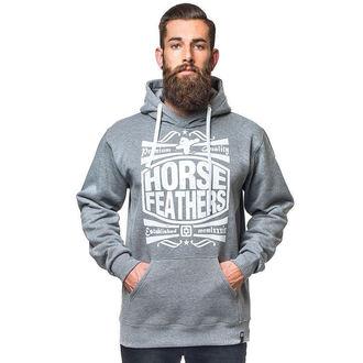 Herren Hoodie HORSEFEATHERS - DOVER, HORSEFEATHERS