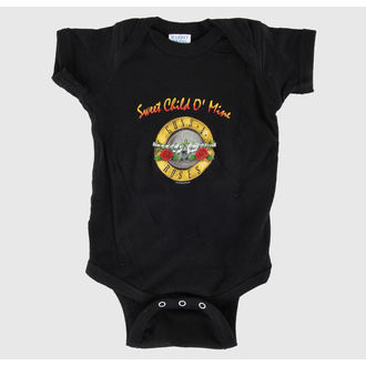 Baby Body  Guns N' Roses - Sweet Child - Black - BRAVADO, BRAVADO, Guns N' Roses