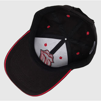 Cap Kappe Rolling Stones - Classic Tongue Baseball - ROCK OFF - RSCAP01