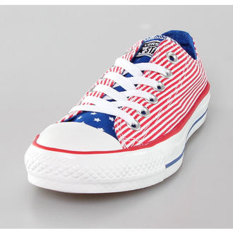 Sneaker CONVERSE - Chuck Taylor All Star - Red/White/Blue, CONVERSE
