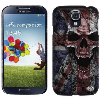 Gehäuse  Handy SPIRAL - UNION WRATH - Samsung, SPIRAL