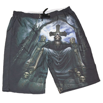 Men Swimwear (Shorts) SPIRAL - LORD REAPER, SPIRAL