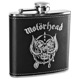 Flachmann  Motörhead, NNM, Motörhead