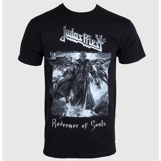 Herren T-Shirt   Judas Priest - Redeemer of Souls - Black - ROCK OFF, ROCK OFF, Judas Priest