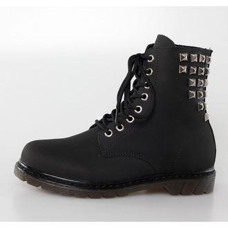 Damen Schuhe  Brandit - Pat - Black, BRANDIT