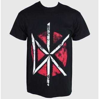 Herren T-Shirt   Dead Kennedys - Vintege Logo - RAZAMATAZ - ST1681