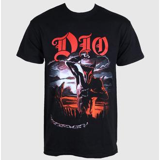 Herren T-Shirt   Dio - Ronnie James Dio R.I.P. - RAZAMATAZ, RAZAMATAZ, Dio