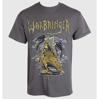 Herren T-Shirt   Warbringer - Empires Collapse - RAZAMATAZ, RAZAMATAZ, Warbringer