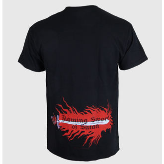 Herren T-Shirt   Impaled Nazarene - Vogorous And Liberating Death - RAZAMATAZ, RAZAMATAZ, Impaled Nazarene