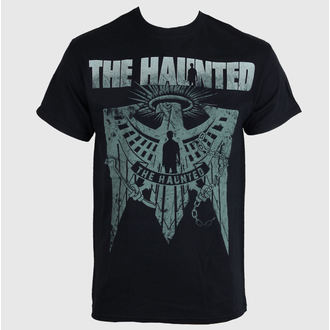 Herren T-Shirt   The Haunted - Eagle - RAZAMATAZ, RAZAMATAZ, Haunted