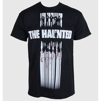 Herren T-Shirt   The Haunted - Blades/Silhouttes - RAZAMATAZ, RAZAMATAZ, Haunted