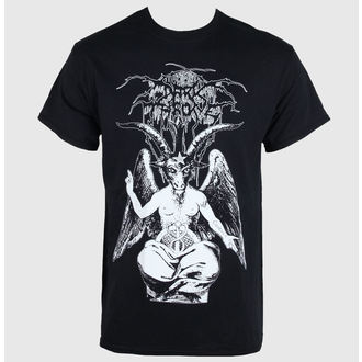 Herren T-Shirt   Darkthrone - Black Death Beyond Baphomet - RAZAMATAZ, RAZAMATAZ, Darkthrone