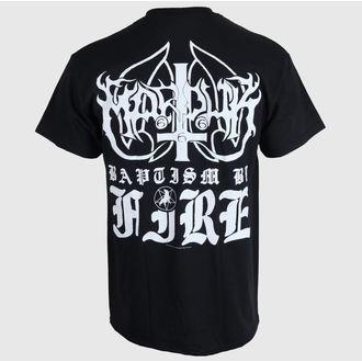 Herren T-Shirt   Marduk - Baptism By Fire - RAZAMATAZ, RAZAMATAZ, Marduk