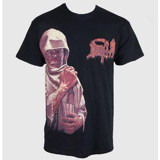 Herren T-Shirt   Death - Leper Side Print - RAZAMATAZ, RAZAMATAZ, Death