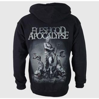 Herren Hoodie Fleshgod Apocalypse - Poseidon - RAZAMATAZ, RAZAMATAZ, Fleshgod Apocalypse