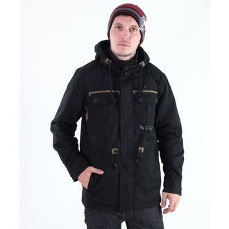 Herrenjacke  Winter METAL MULISHA - LEGIT
