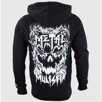 Herren Hoodie METAL MULISHA - METALHEAD, METAL MULISHA