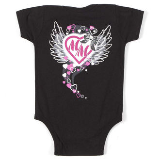 Baby Body  METAL MULISHA - MAGISCHE, METAL MULISHA