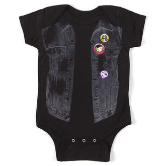 Baby Body  METAL MULISHA - LIL REBEL, METAL MULISHA