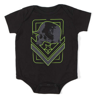 Baby Body  METAL MULISHA - TAG BOYS, METAL MULISHA