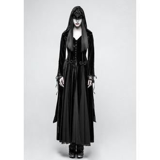 Damen Mantel PUNK RAVE - Lady De La Morte, PUNK RAVE