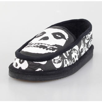 Schuhe (Hausschuhe) IRON FIST - Misfits - Black, IRON FIST, Misfits